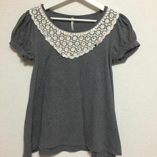 スナオクワハラ(sunaokuwahara)のスナオクワハラ Tシャツ トップス(Tシャツ(半袖/袖なし))