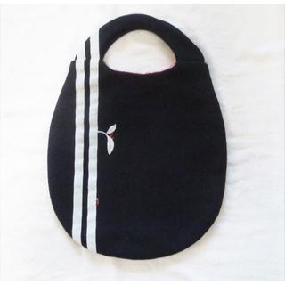 ミナペルホネン(mina perhonen)のミナペルホネン「nanahoshi」エッグバッグ(トートバッグ)