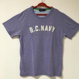 ブルークロス(bluecross)のBLUE CROSS★ボーイズ★サイズS(140㎝)Tシャツ(Tシャツ/カットソー)