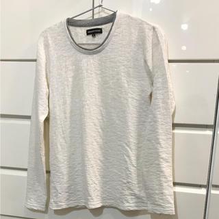 セマンティックデザイン(semantic design)のsemanticdesign メンズ  ロンティー(Tシャツ/カットソー(七分/長袖))