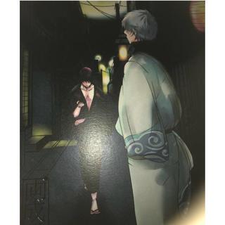 高銀 銀魂同人(BL)