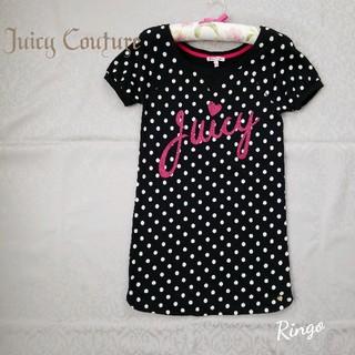 ジューシークチュール(Juicy Couture)の♡Juicy Couture♡ワンピース♡size XS(ミニワンピース)