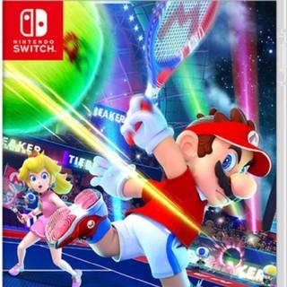 Nintendo Switch - 送料無料 新品 マリオテニス エース