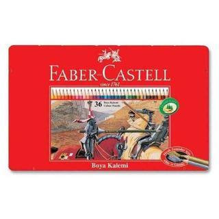 【お買い得!!】ファーバーカステル 色鉛筆 36色(色鉛筆 )