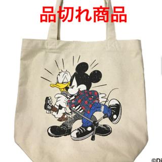 ディズニー(Disney)の品切れ商品 B'z 30th エキジビジョン ディズニートート(ミュージシャン)