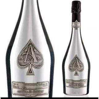 アルマンドブリニャック シルバー(シャンパン/スパークリングワイン)