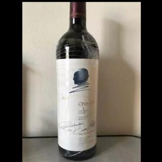 オーパスワン2014(ワイン)