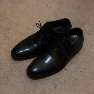 就活用 革靴(ドレス/ビジネス)