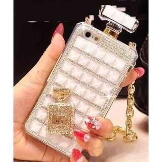 お買い得! ゴージャスなiPhone7用香水 ボトル 風iPhoneケース