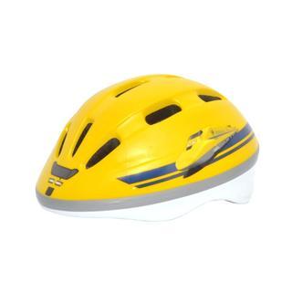 カナック キッズヘルメット 923形 ドクターイエロー新幹線(自転車)