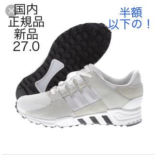 アディダス(adidas)のoriginals EQT SUPPORT RF BY9625(スニーカー)
