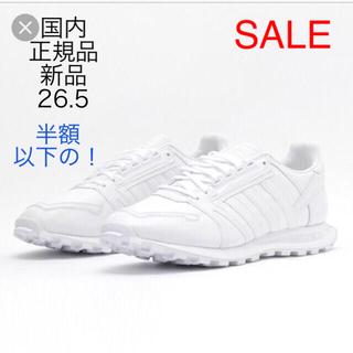 アディダス(adidas)のoriginals WM FARM 1White S79453(スニーカー)