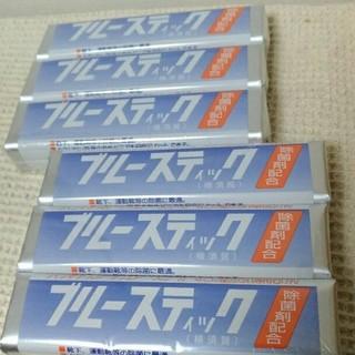 ブルースティック 6本(洗剤/柔軟剤)