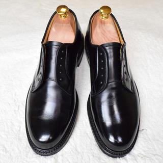 リーガル(REGAL)のREGAL IMPERIAL GRADE プレーントゥ 23.5cm ブラック(ドレス/ビジネス)