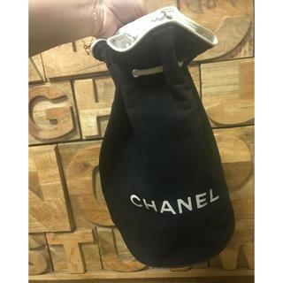 シャネル(CHANEL)の♡CHANEL 巾着 リュック 正規♡(リュック/バックパック)