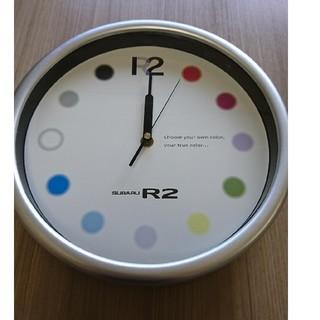スバル(スバル)の【未使用品】スバル 時計(その他)