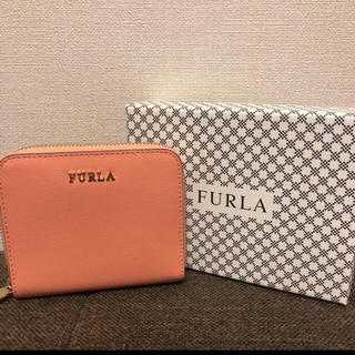 フルラ(Furla)のフルラ  ミニ財布(財布)
