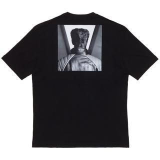 Rafsimons × RovertMapplethorpe Tシャツ