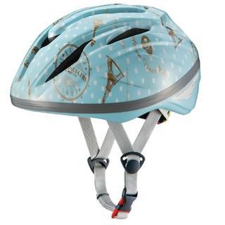 OGK KABUTO チャイルドメット STARRY(自転車)