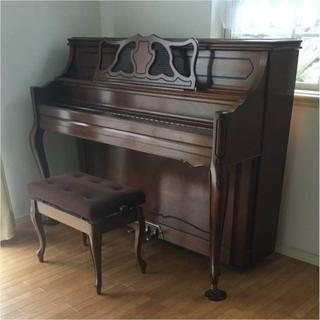 カワイ*アップライトピアノ*C-81F*カワイ特約店モデル(ピアノ)