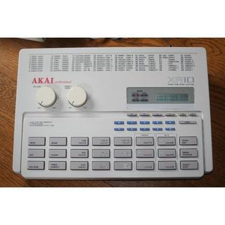 AKAI XR10 レアなリズムマシン(音源モジュール)