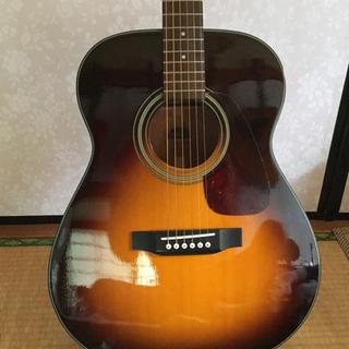 アコースティック ギター 美品 送料無料‼︎(アコースティックギター)