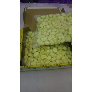 剥きにんにく 1kg(野菜)