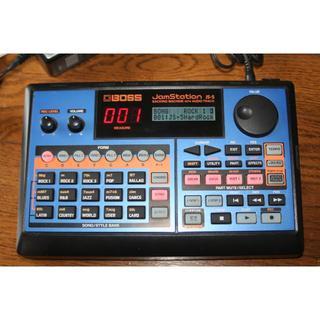 ボス(BOSS)のBOSS JS-5 jamstation ジャムステーション(音源モジュール)
