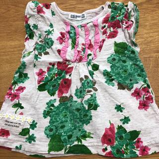 ラグマート(RAG MART)のラグマート  80cm 女の子 半袖Tシャツ(Tシャツ)