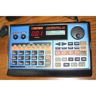 ボス(BOSS)のBOSS JS-5 jamstation ジャムステーション(2)(音源モジュール)