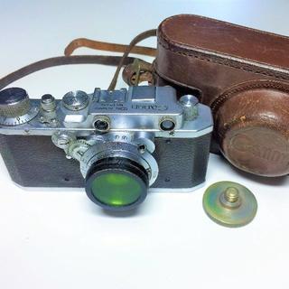 キヤノン(Canon)のcanon Seiki-kogaku (フィルムカメラ)