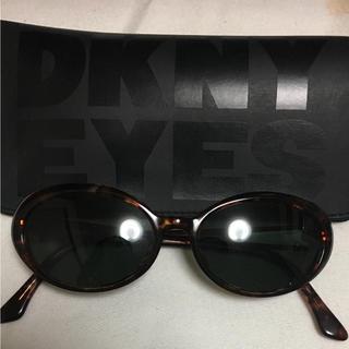 ダナキャランニューヨーク(DKNY)のDKNY  サングラス(サングラス/メガネ)