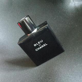 シャネル(CHANEL)のBLEU DE CHANEL EDT(香水(男性用))