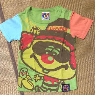 ラブレボリューション(LOVE REVOLUTION)のラブレボ Tシャツ 120(Tシャツ/カットソー)