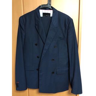 エイチアンドエム(H&M)のスーツ【H&M 】             最終処分SALE(スラックス/スーツパンツ)