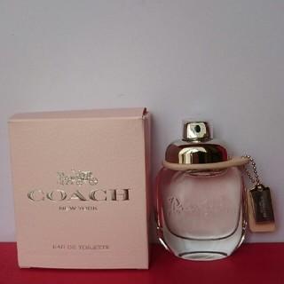 コーチ(COACH)のコーチオードトワレ   30ml   COACH(香水(女性用))