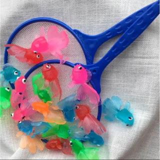 金魚すくいセット♪(お風呂のおもちゃ)
