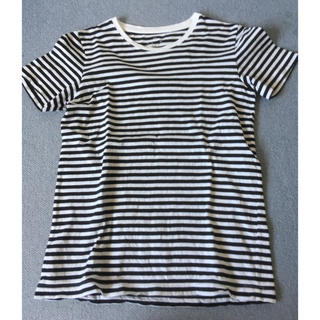ムジルシリョウヒン(MUJI (無印良品))の無印良品、Tシャツ(Tシャツ(半袖/袖なし))