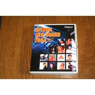 ローランド(Roland)のROLAND SRX-99 拡張エキパンボード(音源モジュール)