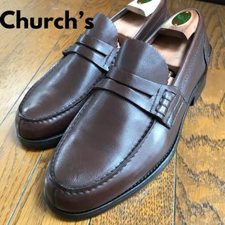 チャーチ(Church's)のChurch's loafers(ドレス/ビジネス)