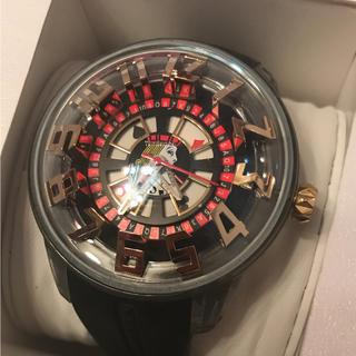 テンデンス(Tendence)のTendence テンデンス キングドーム 腕時計(腕時計(アナログ))