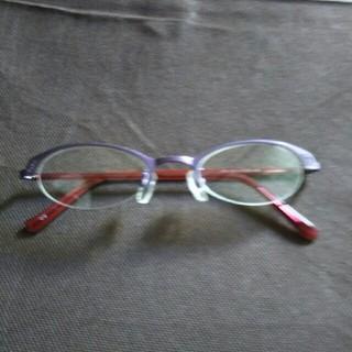 リーガル(REGAL)の女性用メガネ(サングラス/メガネ)
