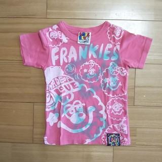 ラブレボリューション(LOVE REVOLUTION)のラブレボ 半袖 Tシャツ 110センチ(Tシャツ/カットソー)