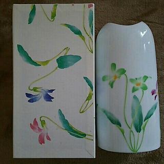 コウランシャ(香蘭社)の香蘭社 花瓶(花瓶)