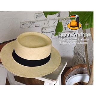 パナマハット(Panama Hat)のパナマハット Ecua-Andino(ハット)