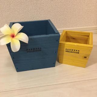 【ガーデニングプランター】2個セット(プランター)