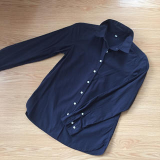 ムジルシリョウヒン(MUJI (無印良品))の無印良品  シャツ(シャツ/ブラウス(長袖/七分))