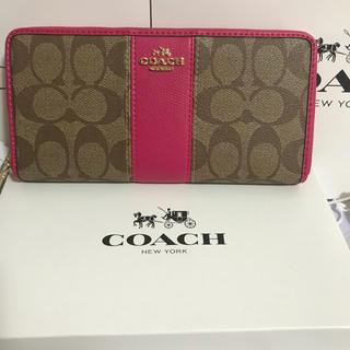 コーチ(COACH)のCOACH(財布)