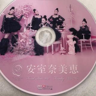 安室奈美恵 福岡(ミュージック)
