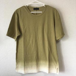 ワイズ(Y's)のヨウジヤマモト Tシャツ(Tシャツ/カットソー(半袖/袖なし))